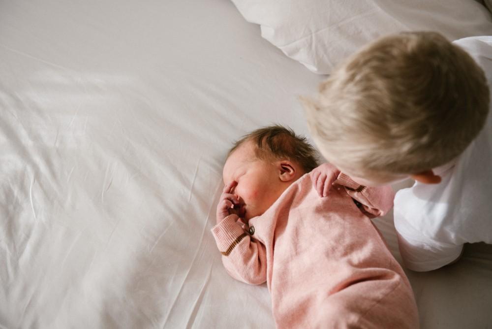 baby newborn lifestylefotografie dordrecht beminefotografie