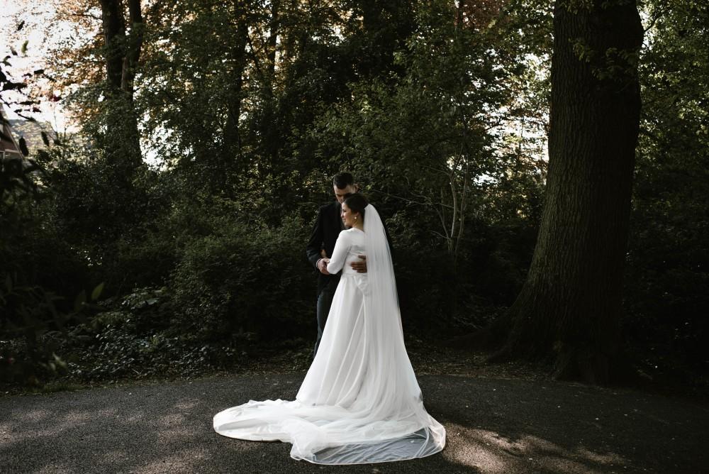Bemine fotografie loveshoot dordrecht trouwen